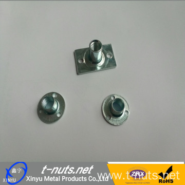 T-Nut for Indoor Rock Climbing