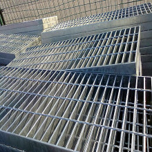 Customized for Galvanized Steel Deck Grating Anti Corrosion Steel Grating export to Puerto Rico Factory
