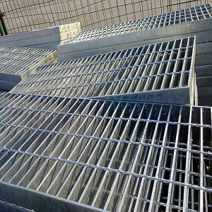 Anti Corrosion Steel Grating