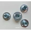 Stamping Three holes Furniture carbon steel T-nuts