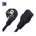 EU AC power cord/ power cable