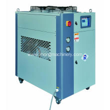 Air-cooled Industrial Chiller with CE certification