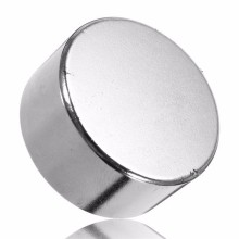 Purchasing for Best N35 Round Magnet,Neodymium Ndfeb Big Round Magnet Manufacturer in China N50 D30*10mm Rare earth neodymium big round magnet supply to Antarctica Manufacturer