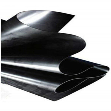 Black Smooth Surface 1.5mm HDPE Geomembrane