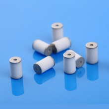 Ceramic Insulator for Switch Ignitor Discharge Tube