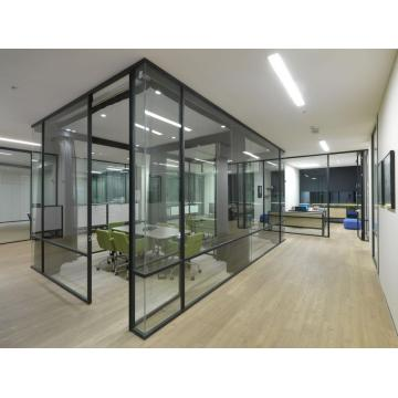 living room partition design glass partition price