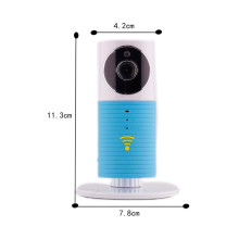 HD Wifi Camera 720P with Night Vision Function