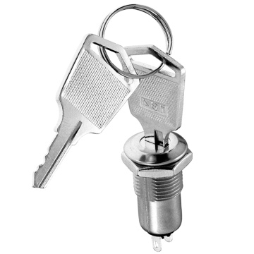270° Various Key Withdraw 4 Position Key Switch