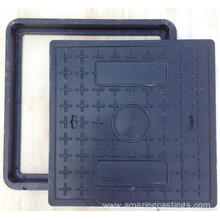 Big Discount for Composite Smc Manhole Cover Polymer Resin Square Manhole Cover supply to North Korea Exporter