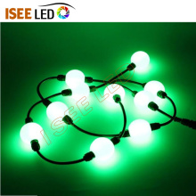 High Brightness 50mm DMX RGB LED Ball Light