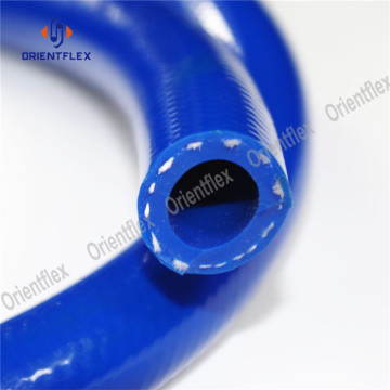 Flexibility multi-function PVC air hose with NPT fitting