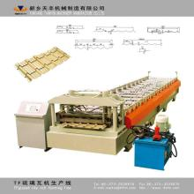 TF Glazed Tile Roll Forming Line