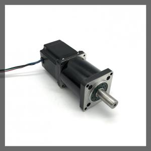 57mm High Precision Planetary Reducer Stepper Motor