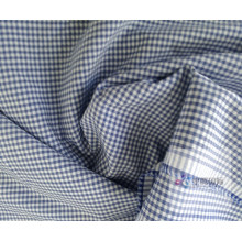Yarn Dyed Pure Cotton Fabric For Garment