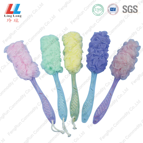sightly bath brush
