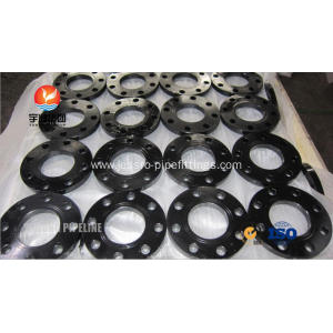 OEM/ODM China for High Temperature Alloy Steel Flange WN RF Flange ASTM A182 GR F5 B16.5 export to Philippines Exporter