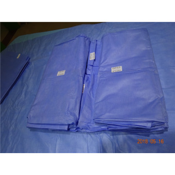 disposable  C-section Pack