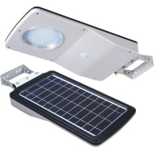 SOLAR STREET LIGHT(ALL IN ONE)