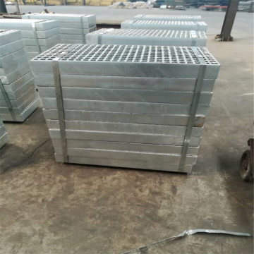 Galvanized Heavy Duty Steel Grating