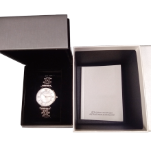 Hot Sale Simple Design Watch Paper Box