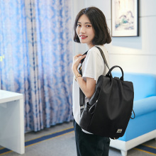 Supply for Offer Polyester Bag, Polyester Tote Bags, Polyester Laundry Bag from China Supplier Customized 100 ladies backpack leisure travel bag supply to United States Factory