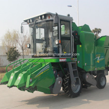 new corn cob picker harvester machine