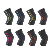 Nylon knee Sleeve compression support with FDA