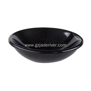 Black Marble Bathroom Sink Bowl Wholesale