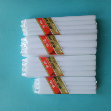 Lighting Pure White No Smoke Flameless Candles