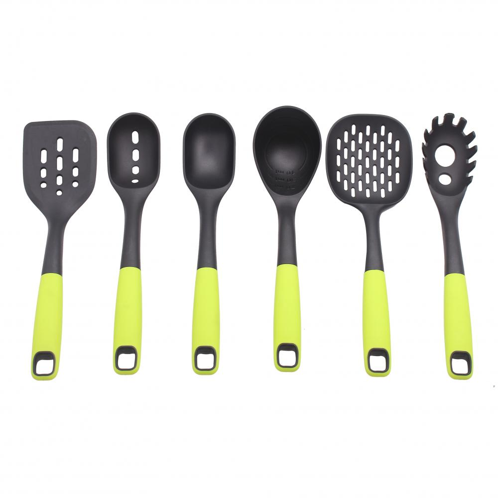 6pcs Utensils Set