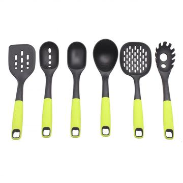 6pcs Nylon Cooking Utensils Set