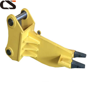 Long warranty for PC220 PC350 PC400 excavator ripper
