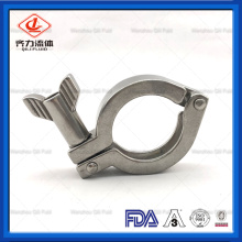 Heavy Duty Sanitary Clamps