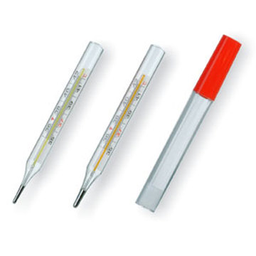 Armpit Clinical thermometer