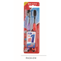 High Quality Family Pack Toothbrush