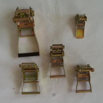 Curtain Side Trailer Parts Tensioner Buckle
