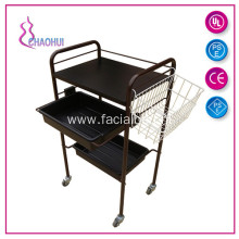 Beauty Salon Furniture Trolley For Sale