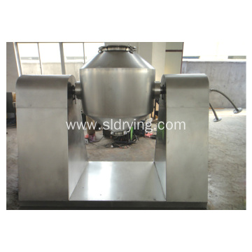 Medical Double-cone Rotary Vacuum Dryer