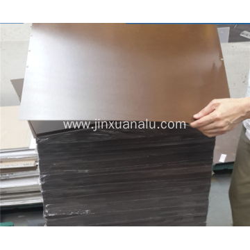 4045 Aluminum Alloy  Brazing Sheet Plate