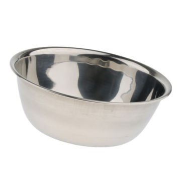 Hospital medicine bowl and lotion bowl product