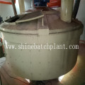 Planetary Concrete Mixer For Concrete Plant