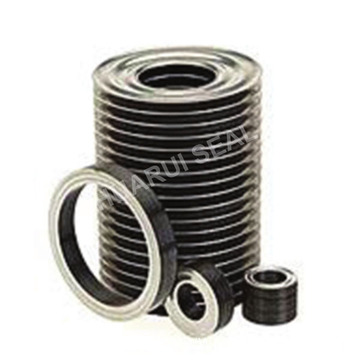 Metal Bellows Pump Seal