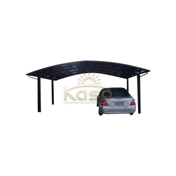 Portable Parking Canopy Tent 2 Car Prefab Garage