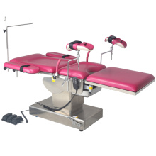 Electric Childbirth Delivery Table
