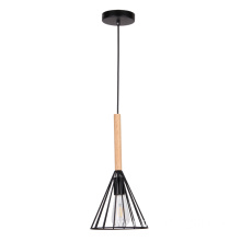 Simple Design Modern Iron Pendant Light