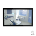 65 Inches Digital Information Display for Hospital