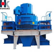 Vettical Shaft Impact Sand Making Machine