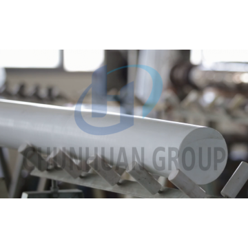 PTFE Round Bar PTFE Big Diameter Rod