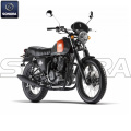 MASH SCRAMBLER 400cc EFI Body Kit Engine Parts Original Spare Parts