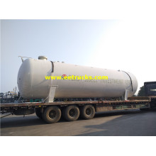 60 CBM Domestic Bulk LPG Gas Tanks